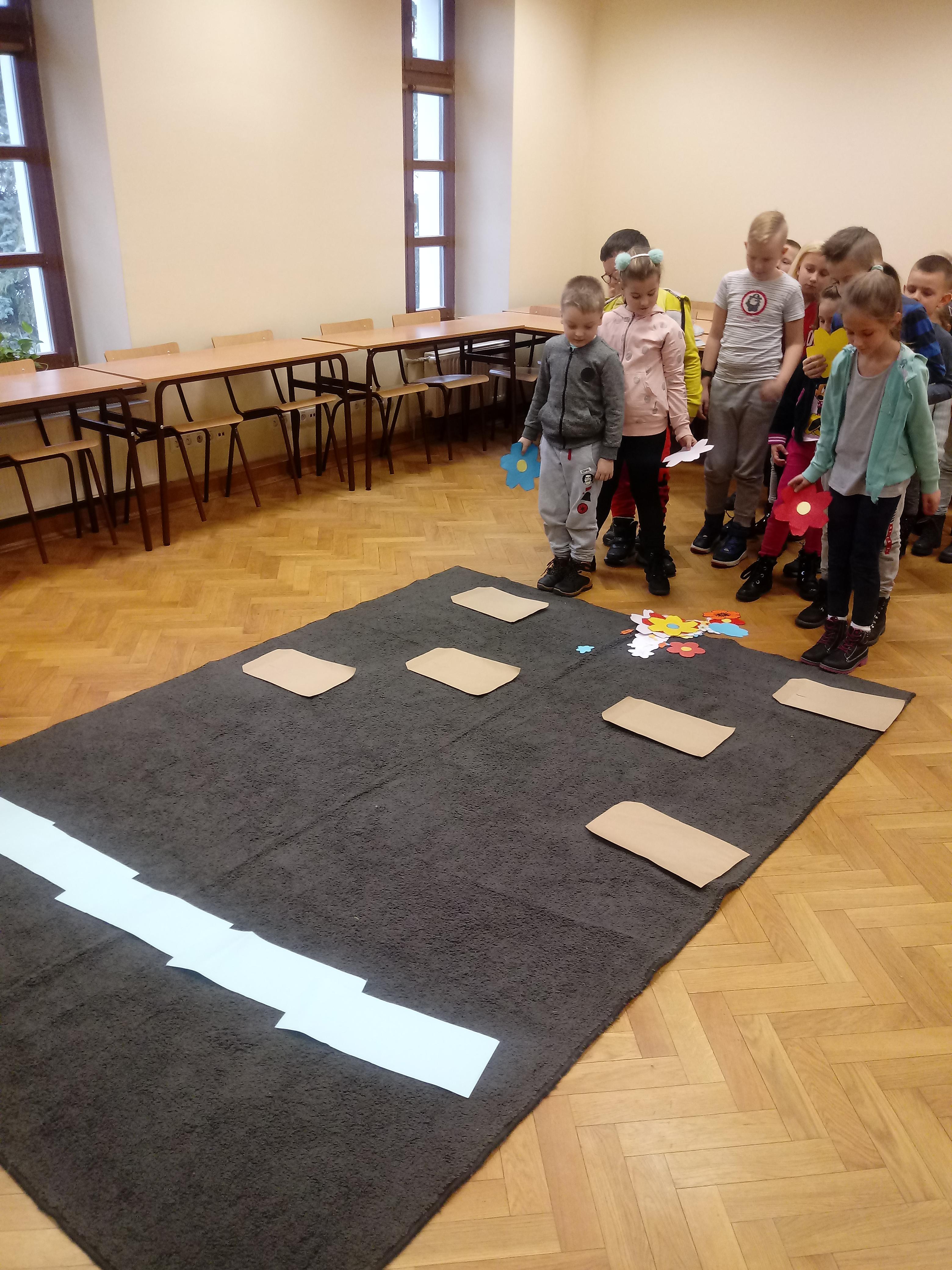 Szkoła Podstawowa W Stachlewie